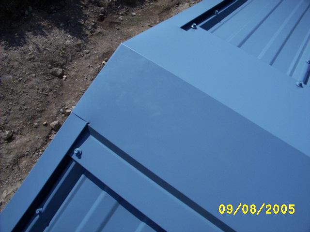 Vicwest Metal Roof Installation Woodchuckcanuck Com