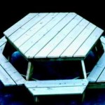 picnic table woodworking plans