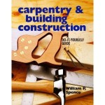 carpentry & building construction - A Do It Yourself Guide