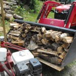 1/6 cord Firewood