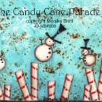 49-MB009 - The Candy Cane Parade