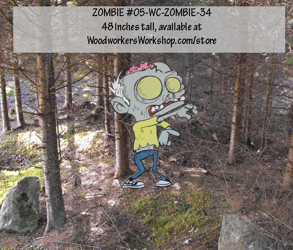 zombies,woodworking plans,yard art projects,walkers
