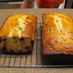 Blueberry Lemon Yogurt Cake,baking,recipes