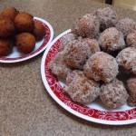 Jim Bits cake donuts,homestyle baking