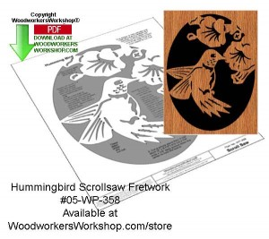 scrollsawing patterns,woodworking