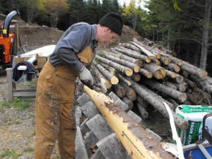 forestry,woodworking,carpentry,log peeling