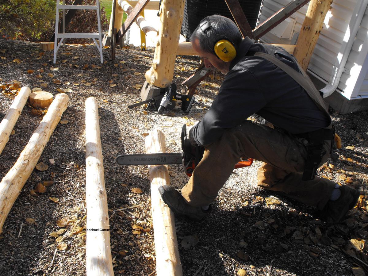 Heat Pump Shelters : Building a heat pump shelter woodchuckcanuck