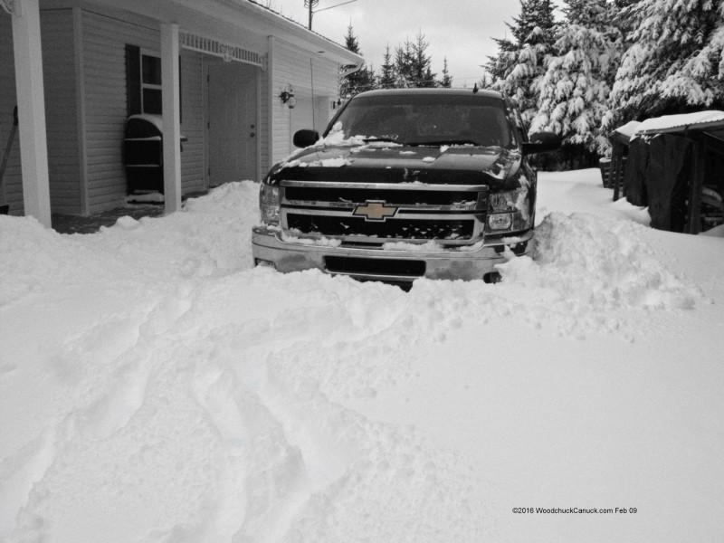 snowfall,snow storms,winter in Canada,Nova Scotia,Loch Katrine