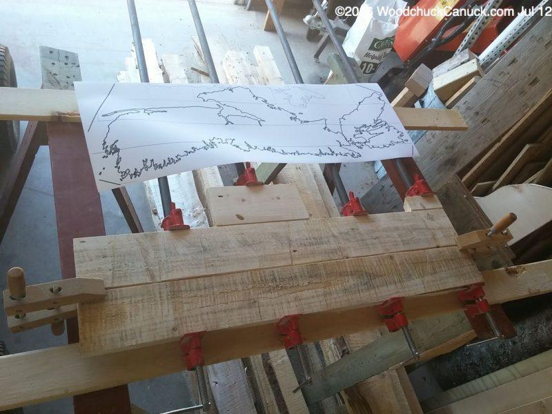 Nova Scotia,wooden maps,crafts,woodworking,Made in Canada,Made in Nova Scotia