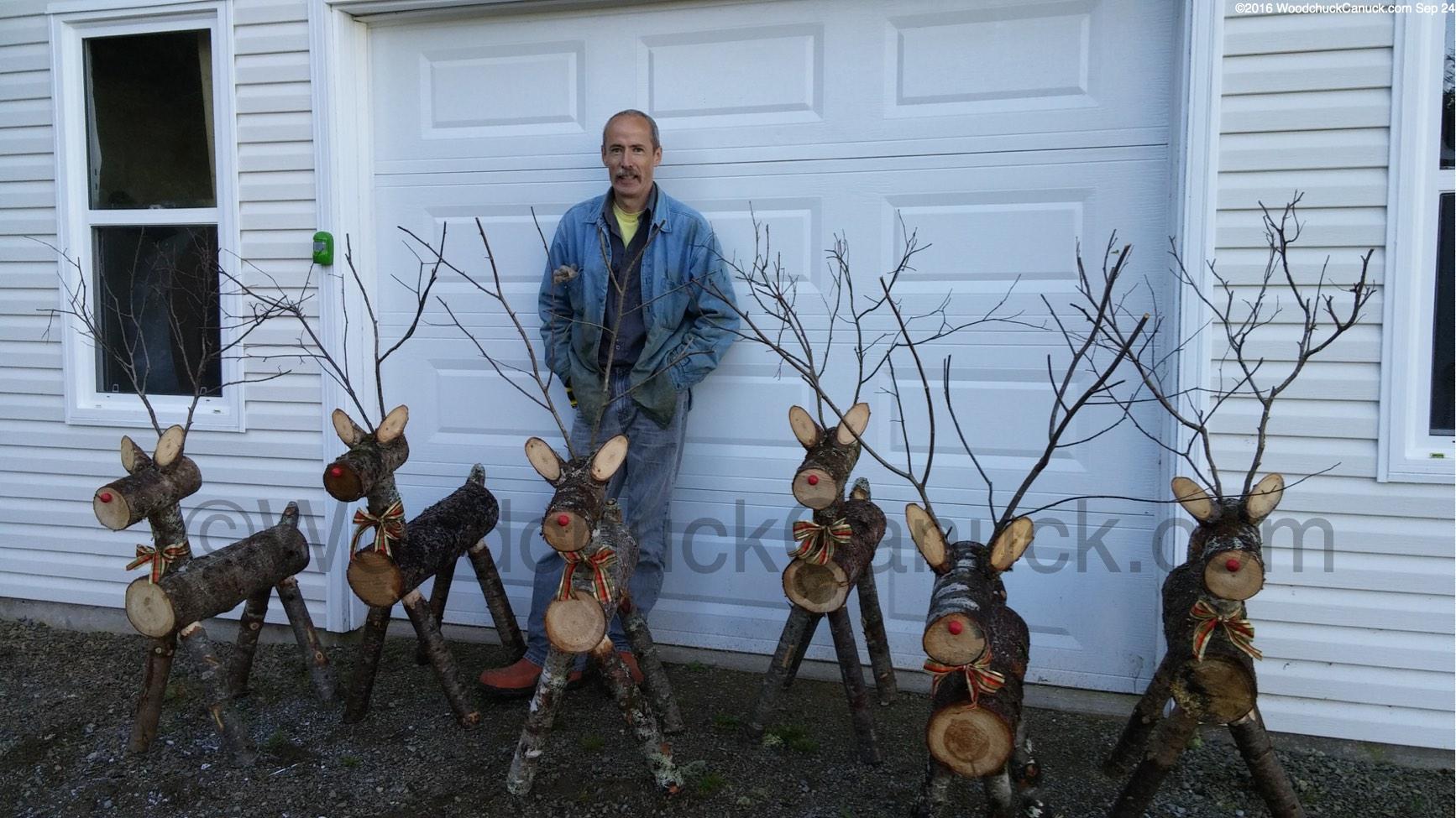 Canuck Crafts