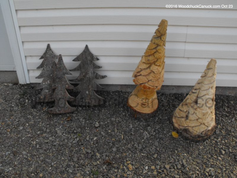 stumps,slabs,chainsaw carving
