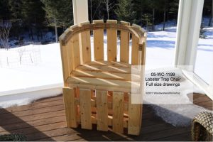 woodworking projects,lobster traps.furniture