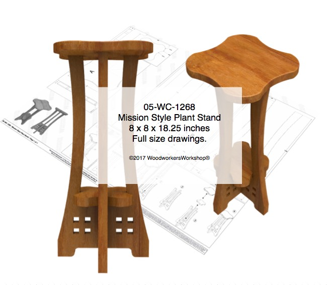 Mission style furniture,woodworking plans,projects