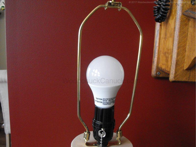 lamps,lamp harps,diy