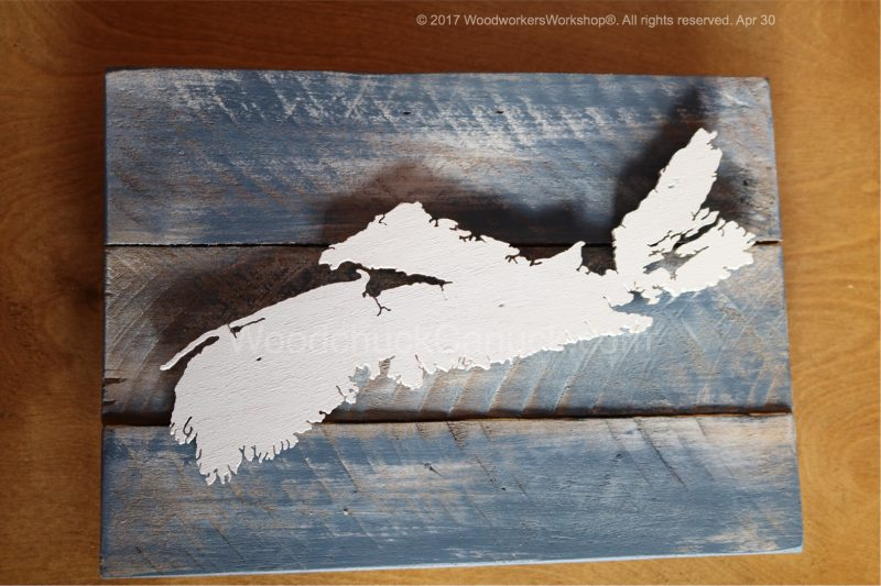 wooden maps, provincial maps,Nova Scotia,cartography,woodworking,arts and crafts