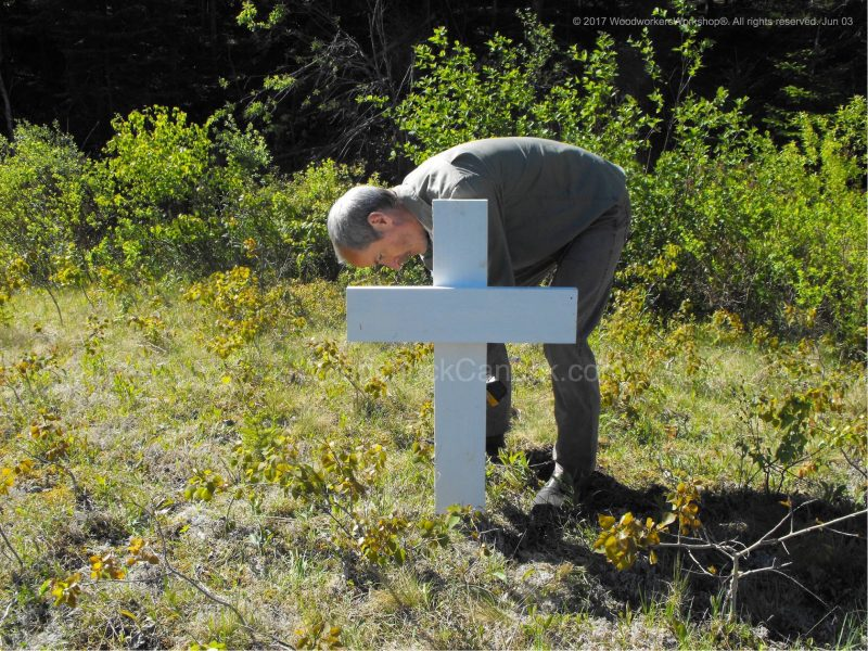highway memorial crosses, accidents,Hwy 104,Nova Scotia