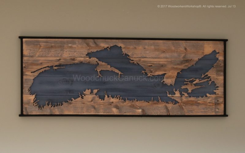 wood maps, wooden maps,togography,cartography,made in Nova Scotia