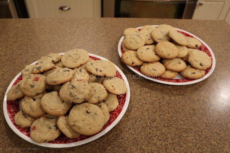 cookies,baking