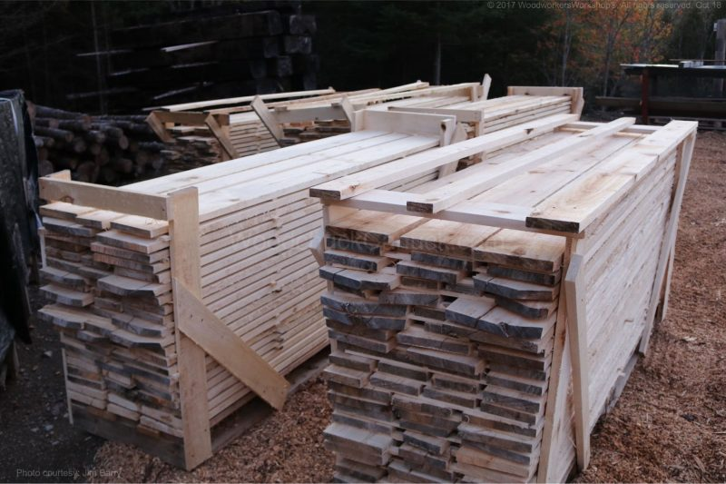 saw milling business,Nova Scotia,poplar logs to lumber