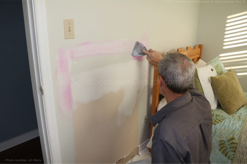 renovations,painting