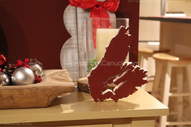 Cape breton,map,wood map
