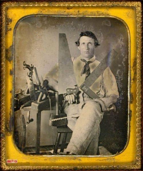 1850 Carpenter