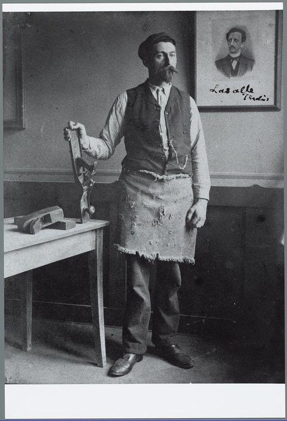 1904 Carpenter