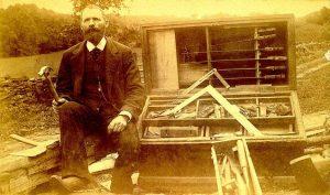 1910 Carpenter
