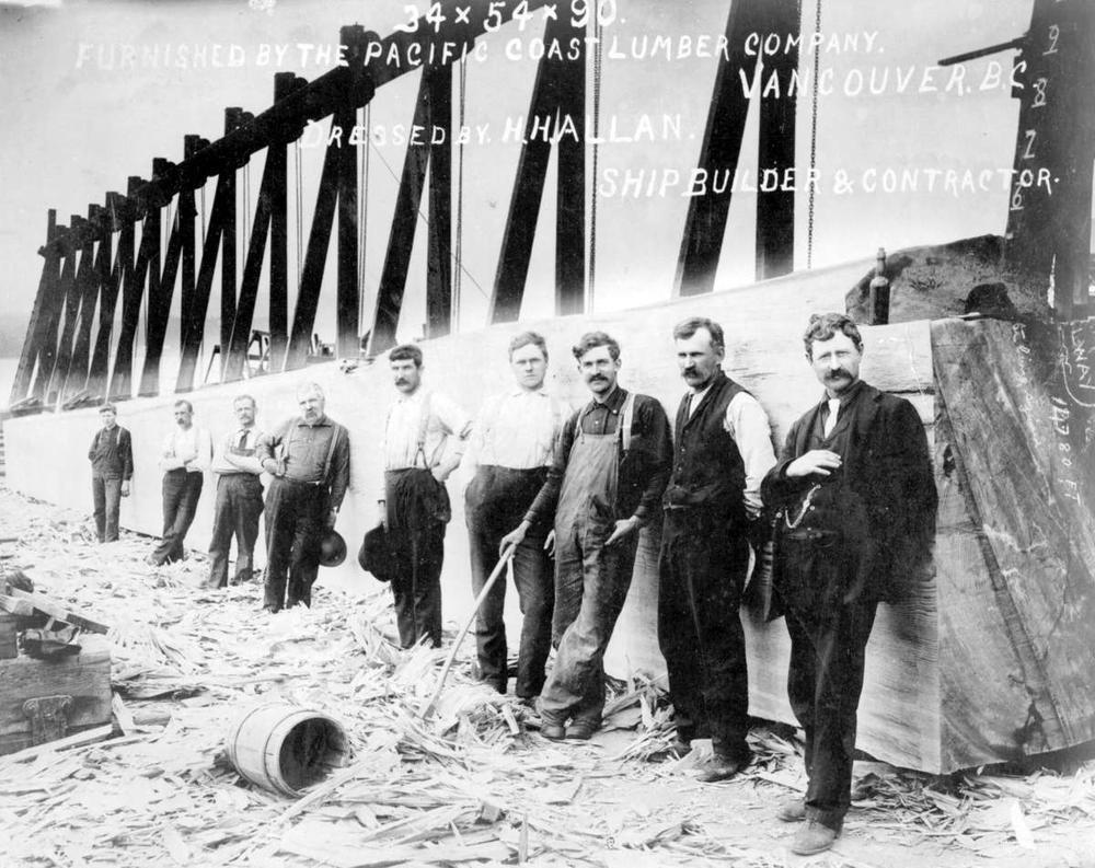 1880 big lumber-34x54x90ft