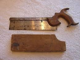 saw milling history,tenon saws