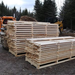 sawmilling,rough sawn lumber,2x4,local sawmills,Antigonish,Loch Katrine,Made in Nova Scotia