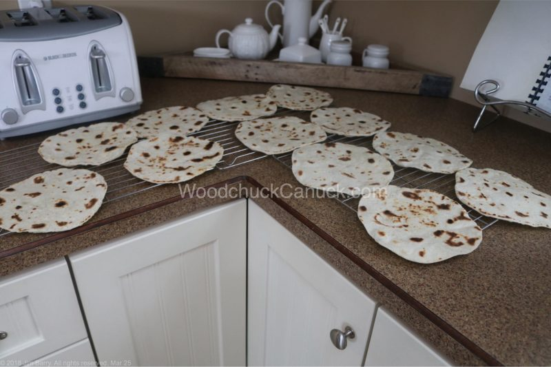 pita bread,pita shells