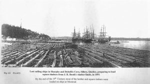 1891 Sharples and Dobell's Cove, Sillery, QC, Canada