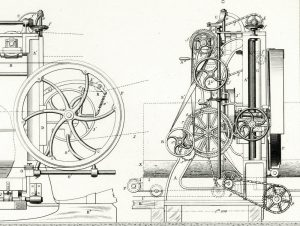 patents,sawmilling,vintage machinery