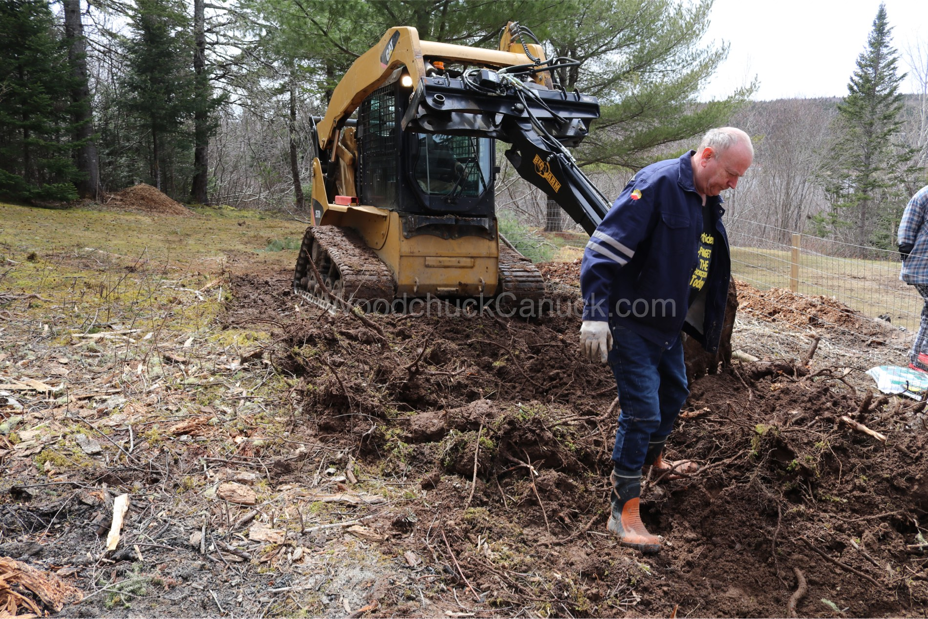 Digging a garden the easy way for Digging ground dream meaning