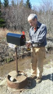 canada post,rural mail delivery,mail boxes