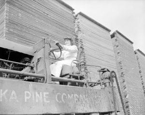 1943 Alaska Pine Co.