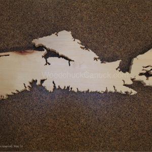 wooden maps,scrollsawing,Nova Scotia,Made in Nova Scotia,Maritimes,woodworking