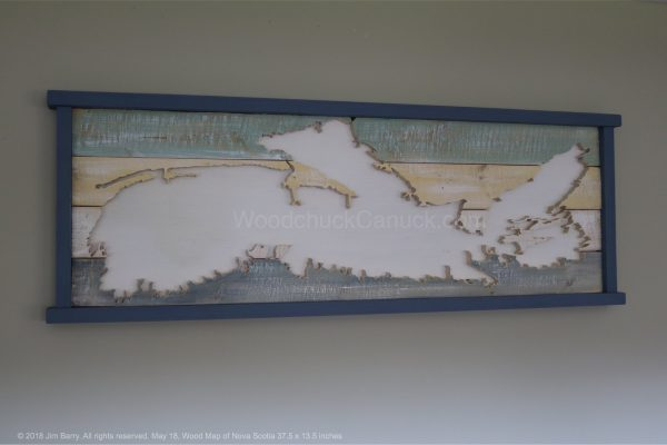 wooden maps, Nova Scotia, Maritimes,Atlantic Provinces,made in Nova Scotia