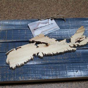 wood maps,Nova Scotia,Antigonish Couty,hand crafted,made in Nova Scotia.