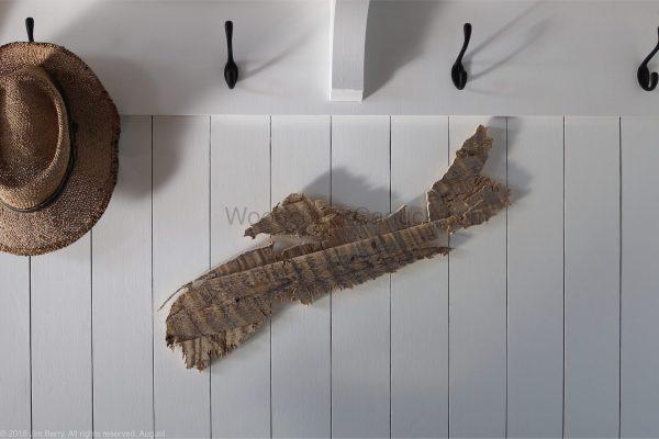 Wood map Nova Scotia #65,hand crafted,Nova Scotia,Antigonish county