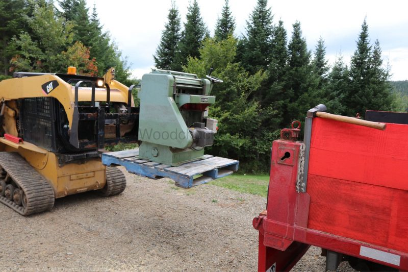 skidsteer,equipment,planer,sander