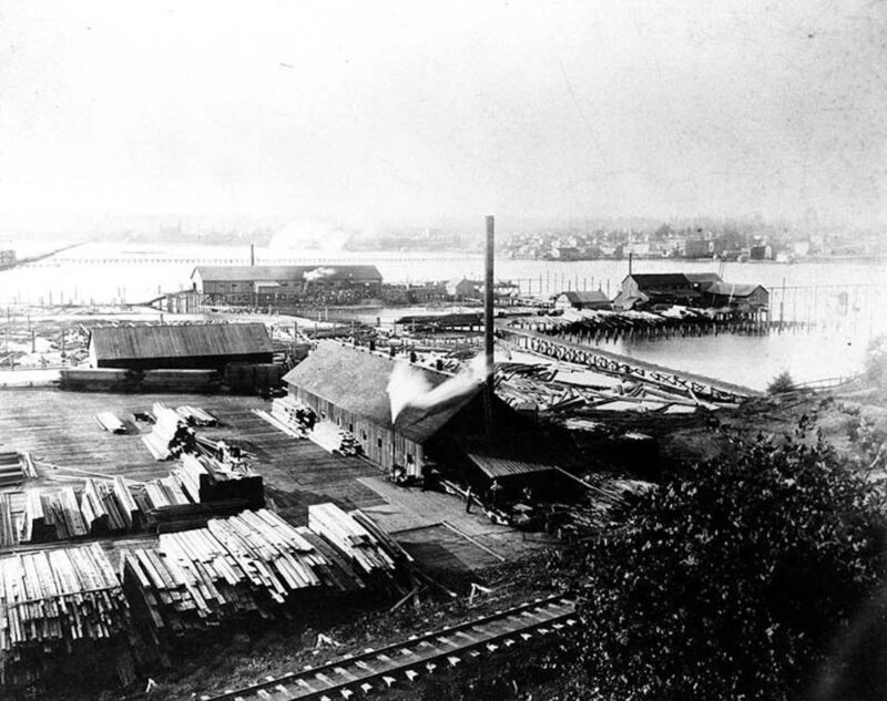 1895 New Whatcom, Washington