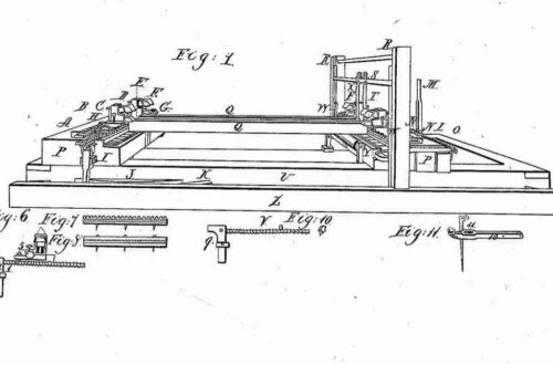 04-01-1842 patent US2531A Self setting cog for sawmills