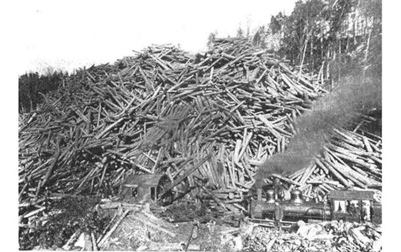 1912 Fassett Lumber Company