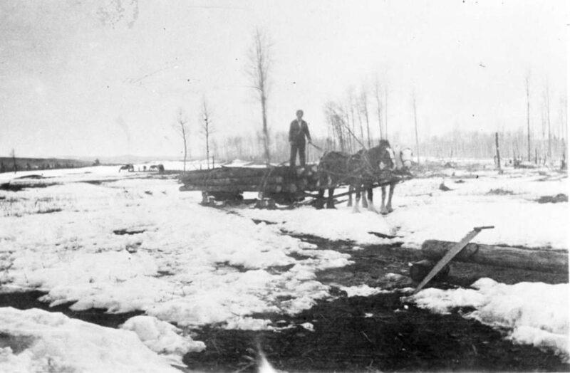 1935 Palling, B.C.