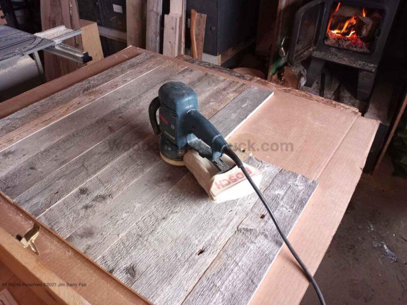 wood map of mahone bay,mahone bay map,mahone bay wood map,diy,scroll saw.