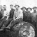 1900 Lumpkin Saw Mill workers.