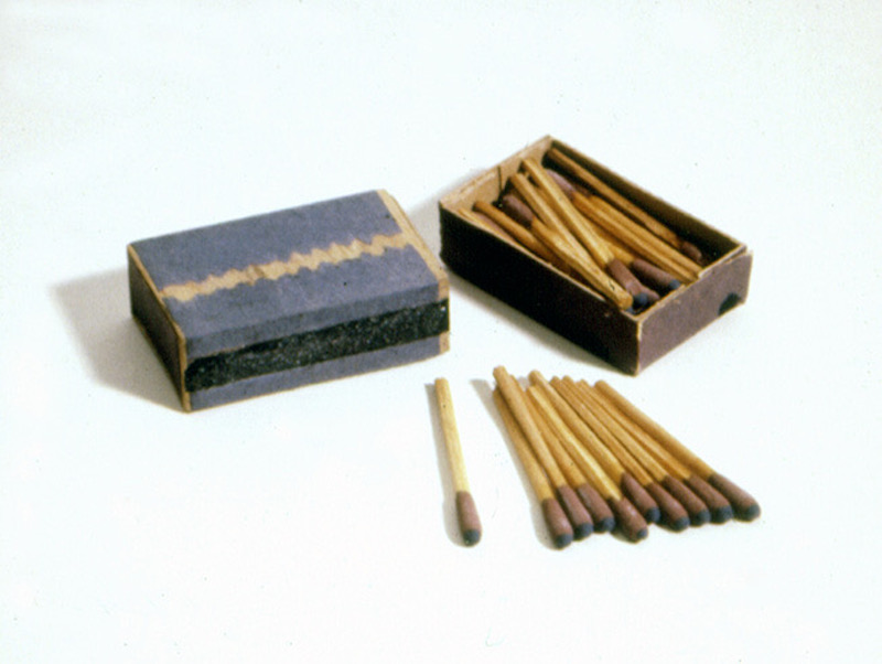 Another of the matches produced by E.B. Eddy.