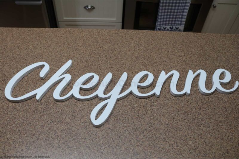 baby sign,wood sing,wood name sign,crafts,painting,scroll saw,